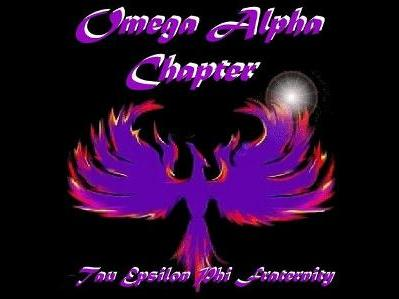 TEP Omega Alpha Chapter